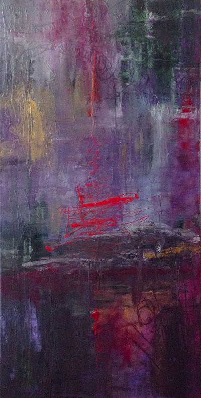 dipinti contemporanei astratti