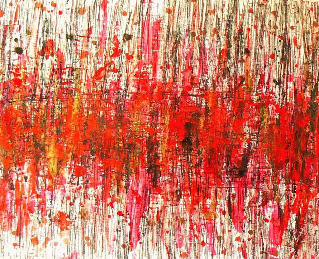 quadri su tela dipinti a mano